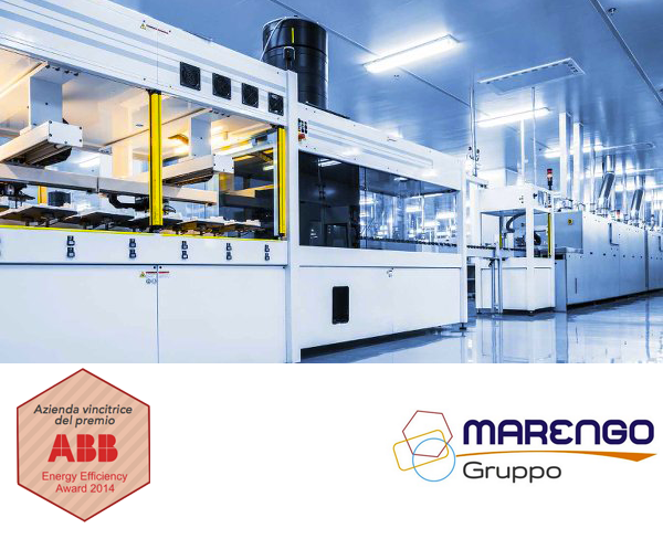 Abb Energy Efficiency Award 2014 Marengo